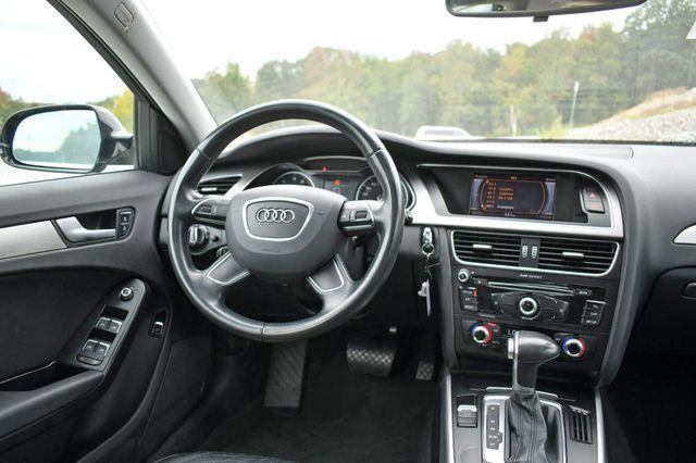 2015 Audi A4 Premium Naugatuck, Connecticut 17