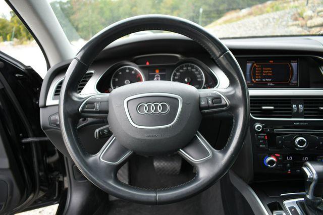 2015 Audi A4 Premium Naugatuck, Connecticut 23