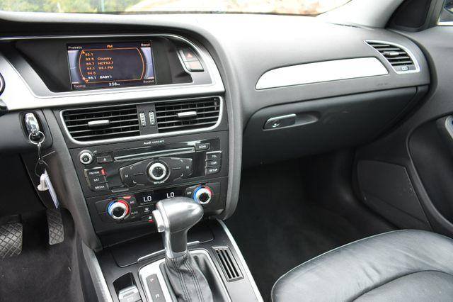 2015 Audi A4 Premium Naugatuck, Connecticut 24