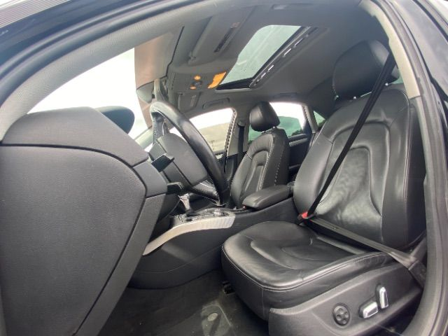 2015 Audi A4 Premium in San Antonio, TX 78233