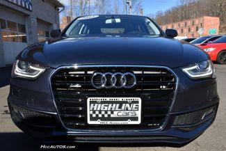 2015 Audi A4 Premium Waterbury, Connecticut 10