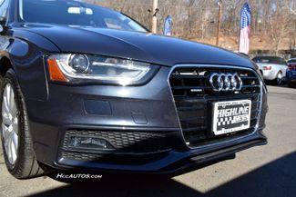 2015 Audi A4 Premium Waterbury, Connecticut 11