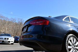 2015 Audi A4 Premium Waterbury, Connecticut 13