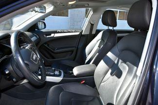 2015 Audi A4 Premium Waterbury, Connecticut 17