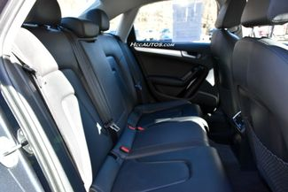 2015 Audi A4 Premium Waterbury, Connecticut 19