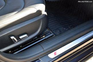 2015 Audi A4 Premium Waterbury, Connecticut 22