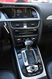 2015 Audi A4 Premium Waterbury, Connecticut 31