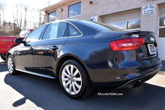 2015 Audi A4 Premium Waterbury, Connecticut 4