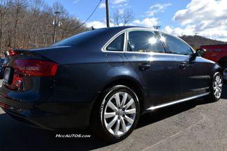 2015 Audi A4 Premium Waterbury, Connecticut 7