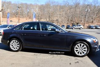 2015 Audi A4 Premium Waterbury, Connecticut 8