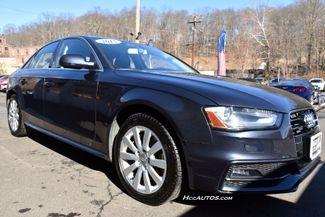2015 Audi A4 Premium Waterbury, Connecticut 9