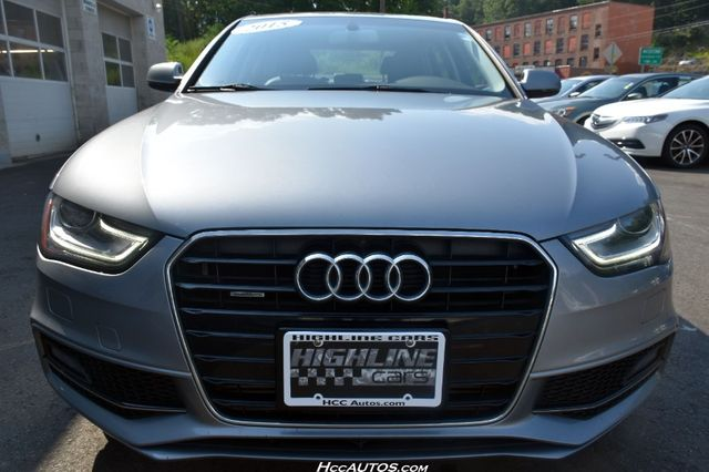 2015 Audi A4 Premium Plus Waterbury, Connecticut 11
