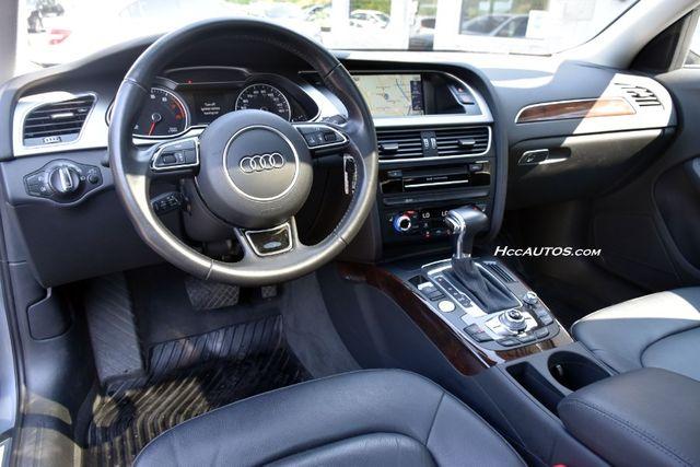 2015 Audi A4 Premium Plus Waterbury, Connecticut 20