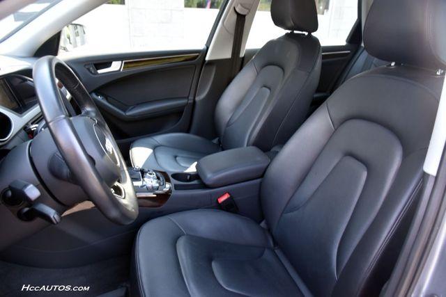 2015 Audi A4 Premium Plus Waterbury, Connecticut 21
