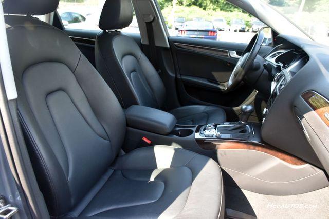 2015 Audi A4 Premium Plus Waterbury, Connecticut 25