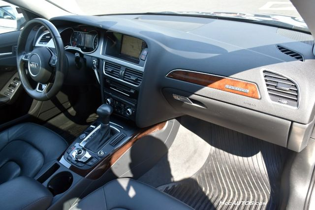 2015 Audi A4 Premium Plus Waterbury, Connecticut 27