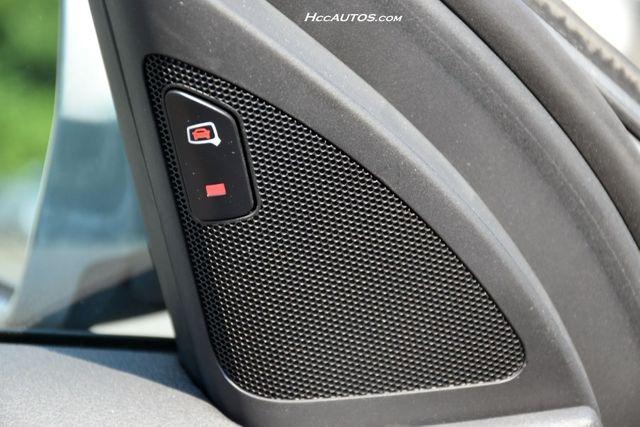 2015 Audi A4 Premium Plus Waterbury, Connecticut 33