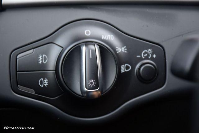 2015 Audi A4 Premium Plus Waterbury, Connecticut 34