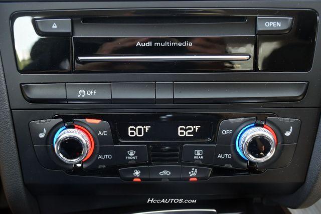 2015 Audi A4 Premium Plus Waterbury, Connecticut 40