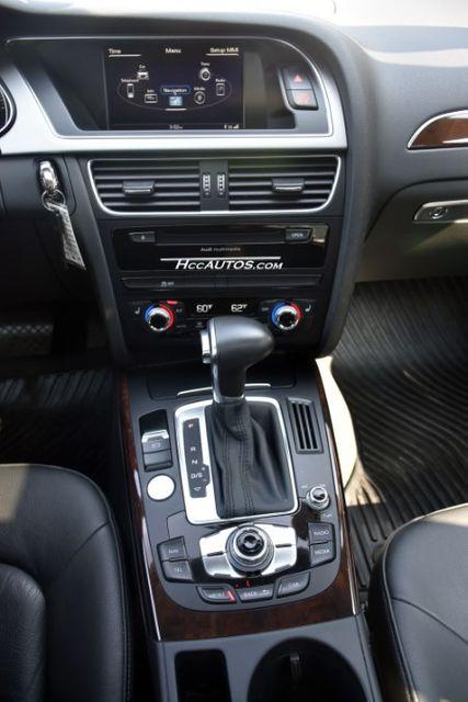 2015 Audi A4 Premium Plus Waterbury, Connecticut 43