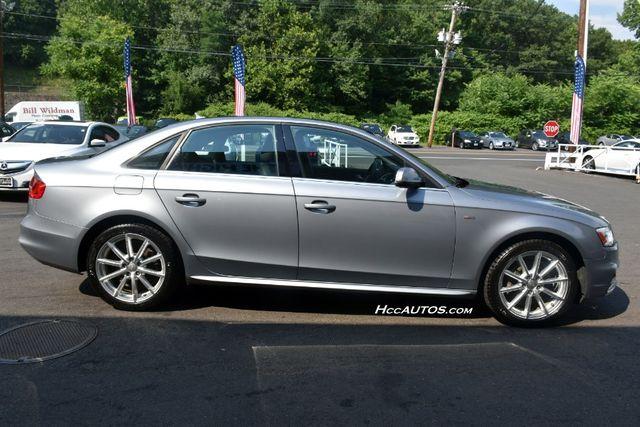 2015 Audi A4 Premium Plus Waterbury, Connecticut 10