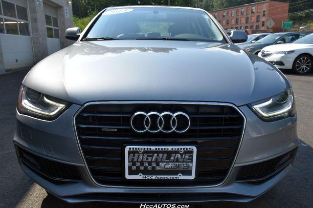 2015 Audi A4 Premium Plus Waterbury, Connecticut 12
