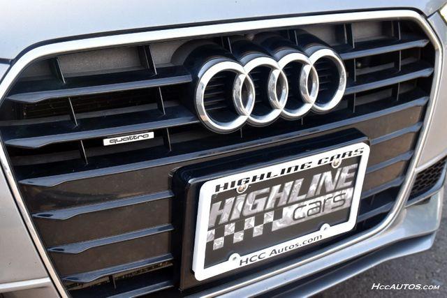 2015 Audi A4 Premium Plus Waterbury, Connecticut 13