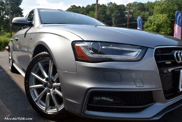 2015 Audi A4 Premium Plus Waterbury, Connecticut 16
