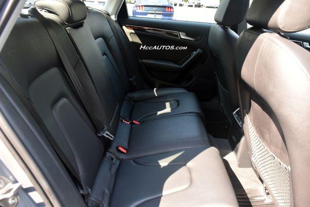 2015 Audi A4 Premium Plus Waterbury, Connecticut 24