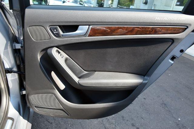 2015 Audi A4 Premium Plus Waterbury, Connecticut 29