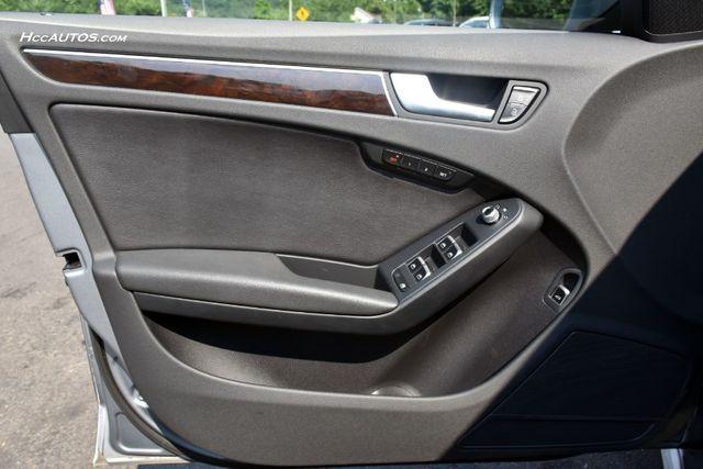 2015 Audi A4 Premium Plus Waterbury, Connecticut 31