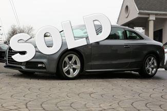2015 Audi A5 2.0T Quattro Coupe Premium Plus in Alexandria VA