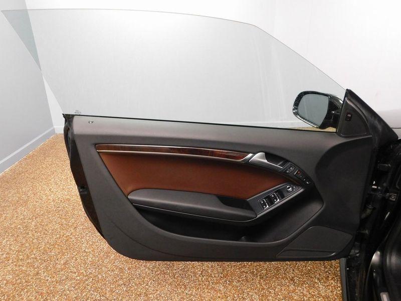 2015 Audi A5 Cabriolet Premium Plus  city Ohio  North Coast Auto Mall of Bedford  in Bedford, Ohio