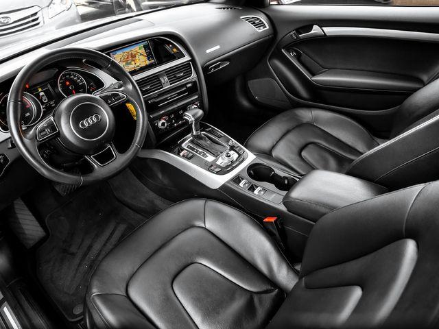 2015 Audi A5 Cabriolet Premium Burbank, CA 10