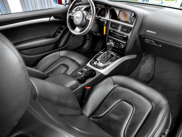 2015 Audi A5 Cabriolet Premium Burbank, CA 12