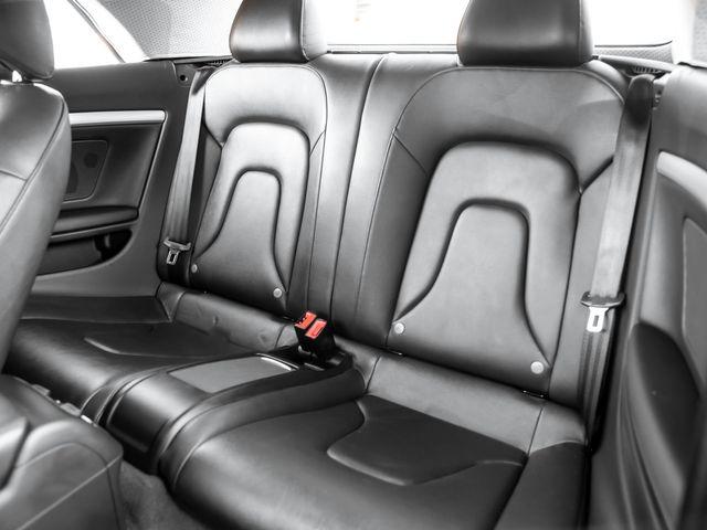 2015 Audi A5 Cabriolet Premium Burbank, CA 15