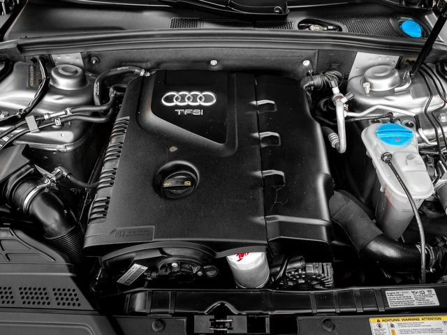 2015 Audi A5 Cabriolet Premium Burbank, CA 23