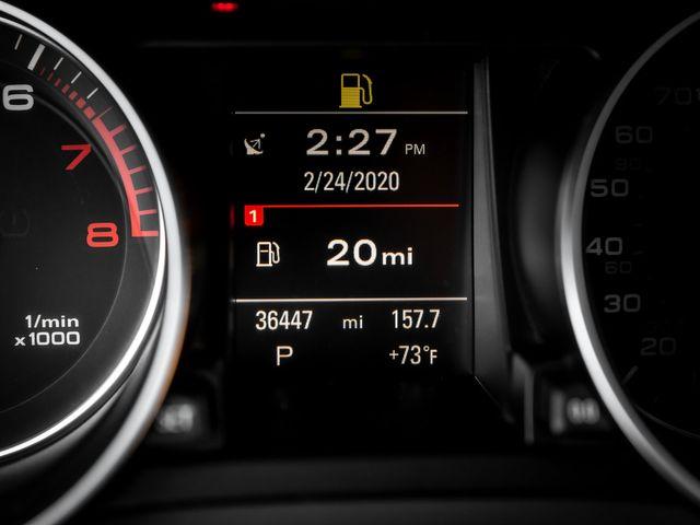 2015 Audi A5 Cabriolet Premium Burbank, CA 27