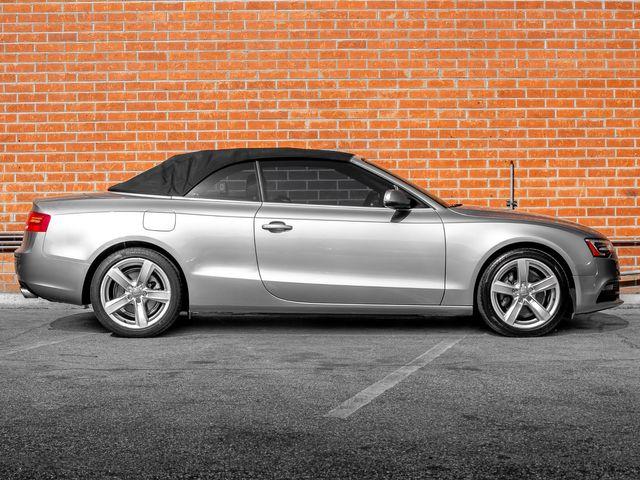 2015 Audi A5 Cabriolet Premium Burbank, CA 5