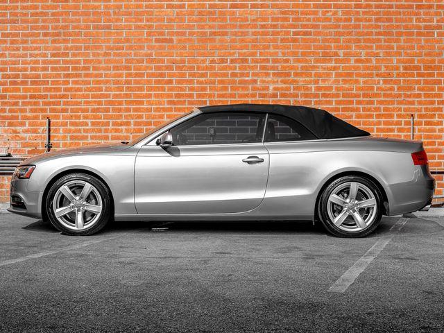 2015 Audi A5 Cabriolet Premium Burbank, CA 6