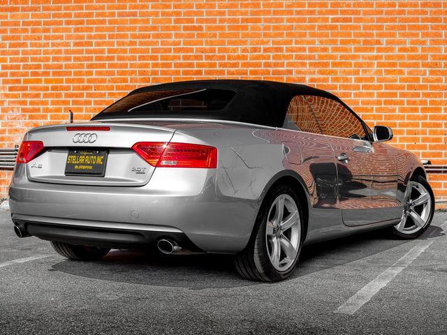 2015 Audi A5 Cabriolet Premium Burbank, CA 7