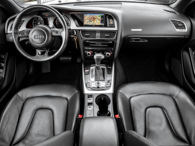 2015 Audi A5 Cabriolet Premium Burbank, CA 9