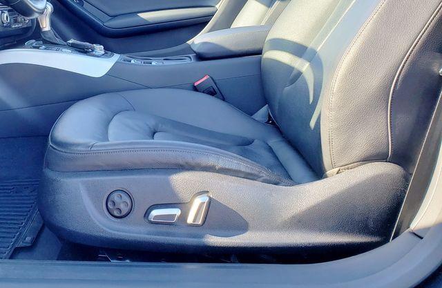 2015 Audi A5 Cabriolet S-Line 2.0T quattro Premium Plus AWD in Louisville, TN 37777