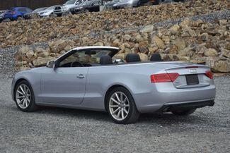 2015 Audi A5 Cabriolet Premium Naugatuck, Connecticut 1