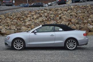 2015 Audi A5 Cabriolet Premium Naugatuck, Connecticut 5