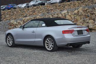 2015 Audi A5 Cabriolet Premium Naugatuck, Connecticut 6