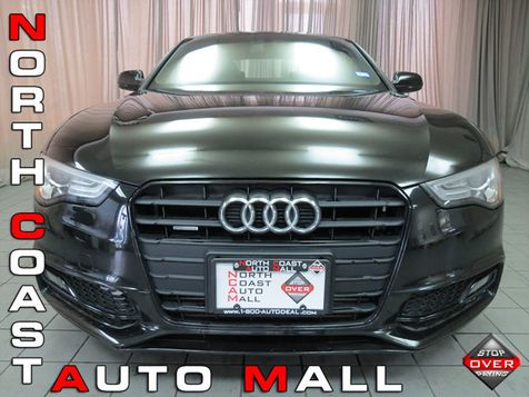 2015 Audi A5 Coupe Premium Plus in Akron, OH