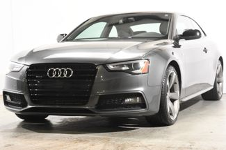 2015 Audi A5 Coupe Premium Plus in Branford, CT 06405