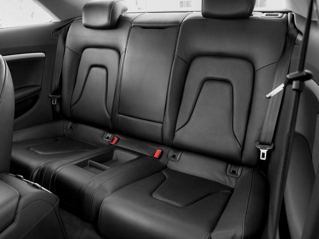 2015 Audi A5 Coupe Premium Plus Burbank, CA 11