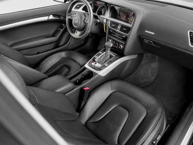 2015 Audi A5 Coupe Premium Plus Burbank, CA 12